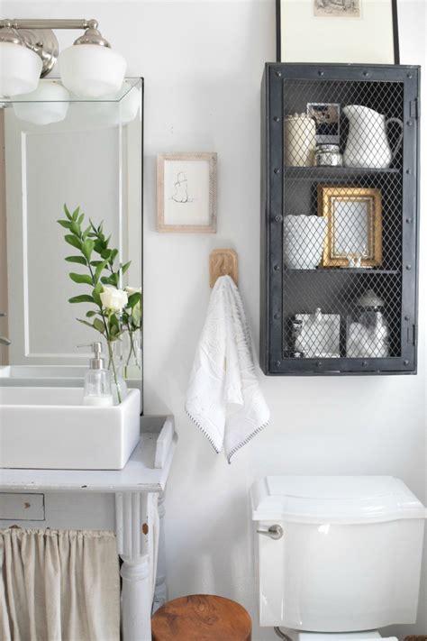 small bathroom ideas  solutions   tiny cape