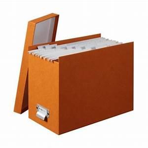 Boite Metal Rangement Papier Administratif : comment classer efficacement ses documents 10 id es cl s ~ Premium-room.com Idées de Décoration
