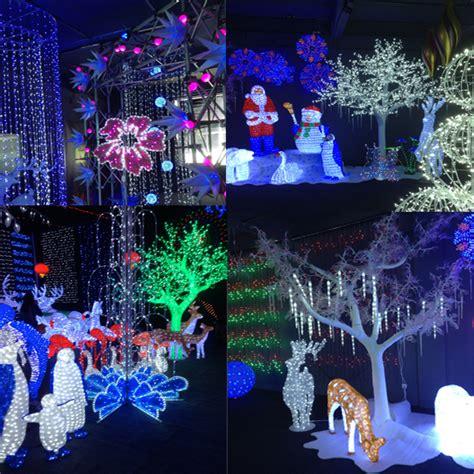 commercial christmas decorations wholesale photograph