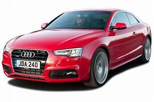 Audi A5 Coupé : audi a5 coupe review carbuyer ~ Medecine-chirurgie-esthetiques.com Avis de Voitures
