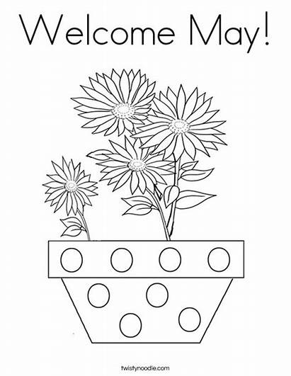 Coloring Welcome Noodle Twisty Pages Activities Printable