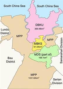 File Greater Kuching Map En Svg