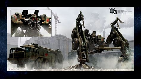 Ksi Kitchen by Devcon Movie Teletraan I The Transformers Wiki