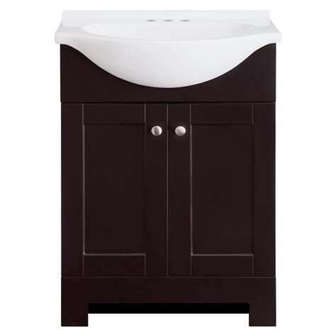 Shop Style Selections Euro Espresso Single Sink Vanity. Black Living Room Chair. Decorative Door Knockers. Wooden Dining Room Table. How To Decorate A Credenza. Meeting Rooms For Rent. Geometric Decoration. Modern Dining Room Lights. Baby Boy Room Decor Grey