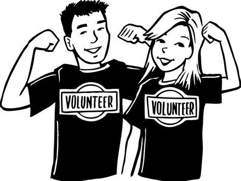 Teen-volunteer-clipart-clipart-kid - St. Andrew's United ...