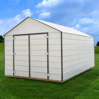 Derksen Best Value Sheds by Best Value Shed Derksen Portable Buildings