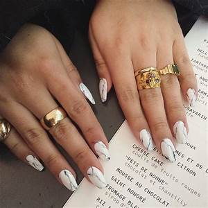 nail art stones designs - Nail Art Ideas