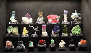 Mineral Collections