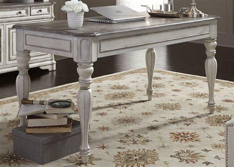 antique white writing desk magnolia manor antique white writing desk 244 ho107 liberty