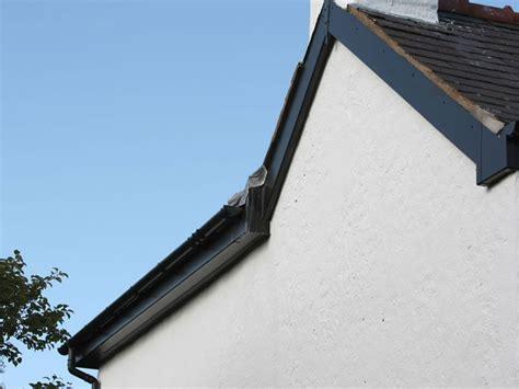 fascias soffits guttering installation clacton