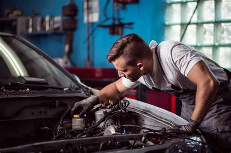 A Car Repair Student's Guide To 3 Of The Most Powerful