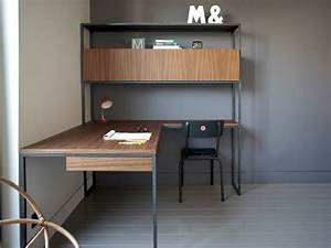 Bureau Chambre Fille : aur lie berthet 2013 bureau pour la chambre d 39 une jeune fille ~ Teatrodelosmanantiales.com Idées de Décoration