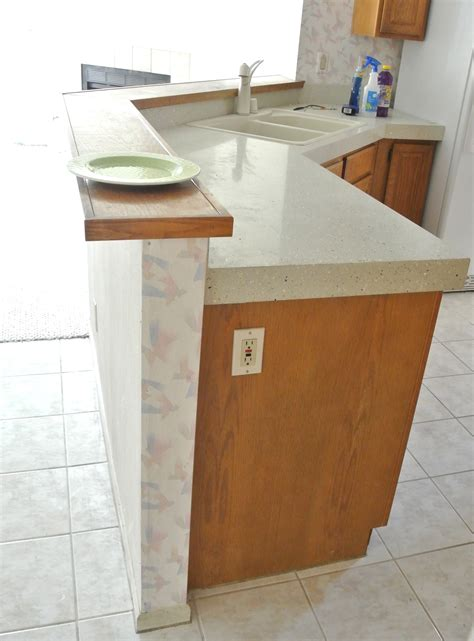 kitchen counter height kitchen remodel 10 lessons centsational