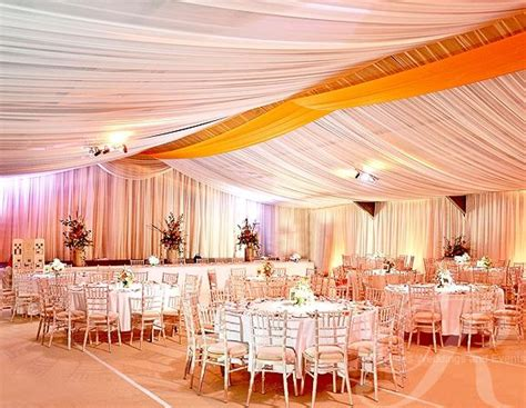 draping for wedding receptions 49 best images about draping on