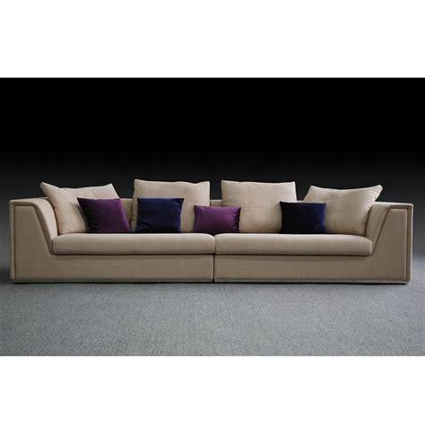 canape 3 4 places canap 233 4 places mayra 3 4m de achat vente canap 233 sofa divan soldes cdiscount