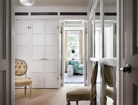 walk in closet doors walk in closet with paneled bi fold wardrobe closet doors