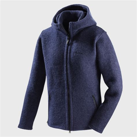 Gear - Advantages of wool/felt jackets - The Great Outdoors Stack Exchange