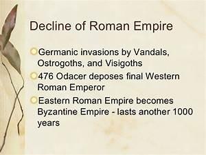 Roman Republic Vs Roman Empire Venn Diagram
