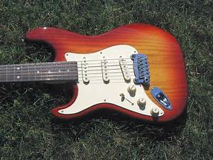 G U0026l Legacy  Who Has Swapped Pickups Or Loaded Pickguards