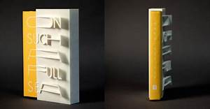 The 'World's First 3D-Printed Book Cover' Features Pop-Up ...