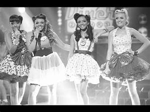Little Mix - Always Be Together ( Music Video ) - YouTube