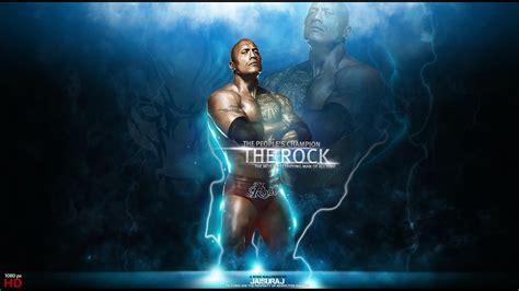 The Rock Hd 1080 Pixels By Jaisuraj By Drgrandrayx On Deviantart