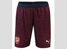 New Arsenal Away Kit 20182019 Blue AFC Alternate Jersey 1819 Football Kit News