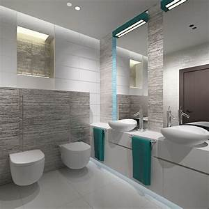 Bad Fliesen Gestaltung : diese 100 bilder von badgestaltung sind echt cool ~ Markanthonyermac.com Haus und Dekorationen
