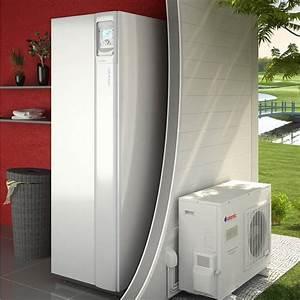 Pompe A Chaleur Eau Air : quel est le principe d une pompe chaleur air eau ~ Farleysfitness.com Idées de Décoration