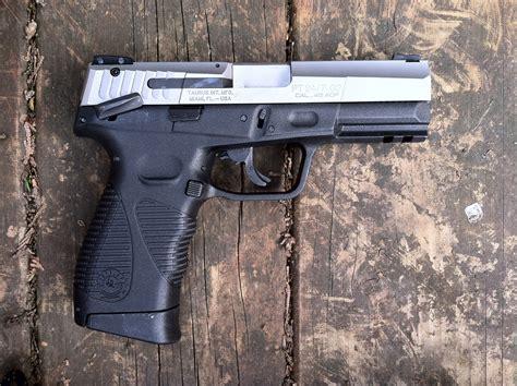 Gun Review Taurus 247 G2 45 Acp  The Truth About Guns