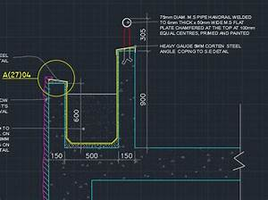 Roof Garden Detail CAD Files DWG Files Plans And Details