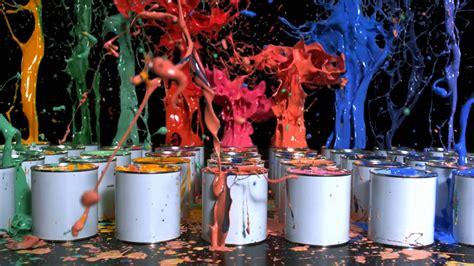 quand des geeks rencontrent des artistes 231 224 explose des pots de peinture nerdpix
