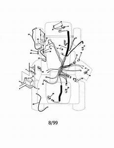 Craftsman 24 Hp Electric Start 46 U0026quot  Mower Automatic Garden