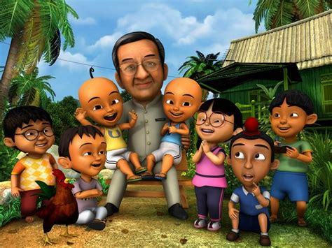 cinemacommy tv spinoff upin ipin precedes  proper