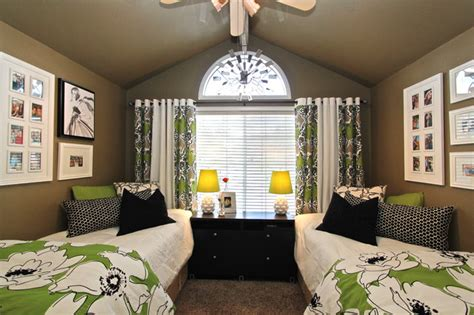 Bedroom Design Ideas-modern-bedroom-san Diego-by