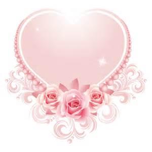 coeur de mariage stickers magnifique coeur pour décoration centerblog