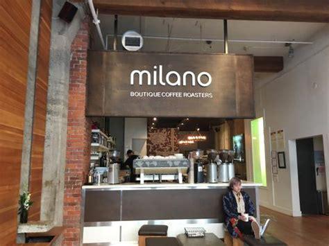 Последние твиты от milano coffee (@milanocoffeemy). Milano Boutique Coffee Roasters - Picture of Milano Boutique Coffee Roasters, Vancouver ...