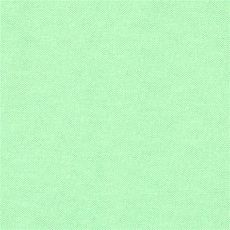 relax wall kona cotton mint discount designer fabric fabric com