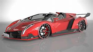 Lamborghini Veneno Roadster : lamborghini veneno roadster 2014 3dcg store 3d models ~ Maxctalentgroup.com Avis de Voitures