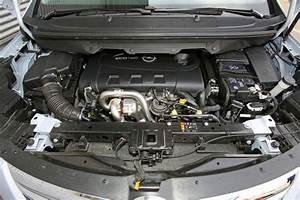 Opel Zafira Tourer 2014 Has A New Powerful Sidi Twon Turbo