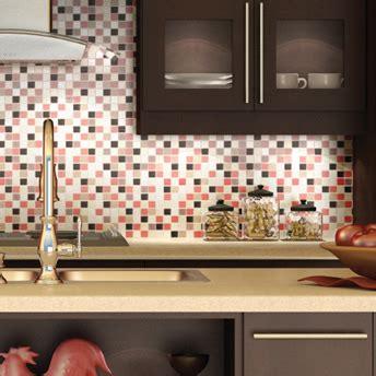 install mosaic tiles  rona