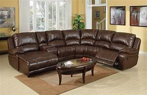 Distressed leather recliner always fashionable for Distressed leather sectional sofa with chaise