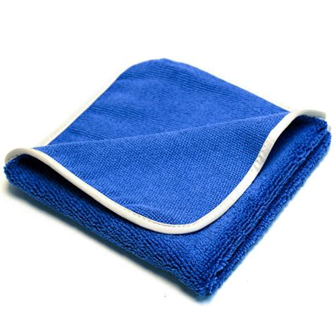How To Remove Wax From Microfiber microfiber wax removal towel buffing cloth