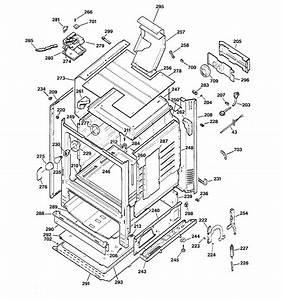 Kenmore Gas Range Parts
