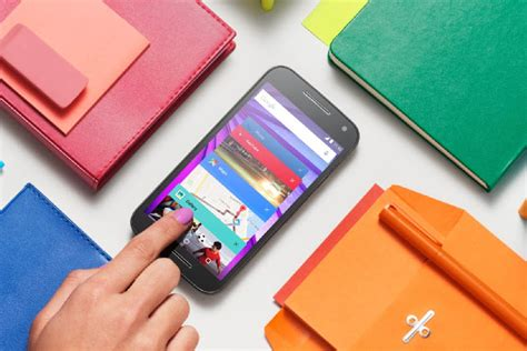Moto G Features by Moto G 3rd Specs And Features