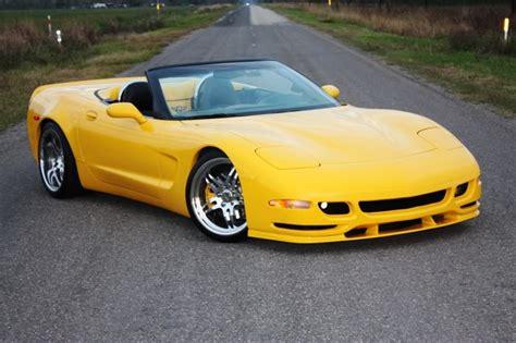 C5 ** Group Buy On T2 Wide Body Panels ** Corvette