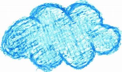 Cloud Crayon Transparent Drawing Onlygfx 1079 Px