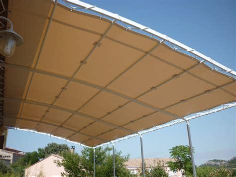 bache impermeable pour pergola toile 233 tanche pour pergola pr 233 contraint 502 pvc w96 sunworker cristal
