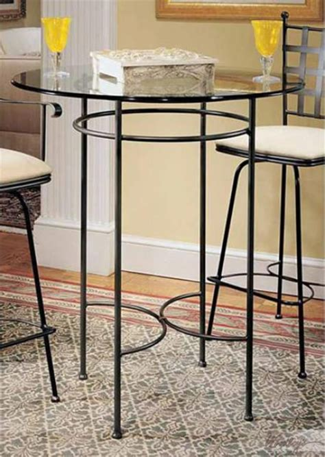 Tall Round Kitchen Tables  Hac0com