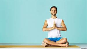 Practice Sukhasana (Easy Pose) With Intention - Yoga Journal